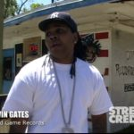 Interview from 2009 of Dead Game Records